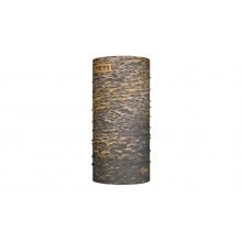 Yeti Neck Gaiter By Buffa - Tufts Yellow/Taupe