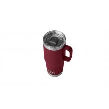 Rambler 591 ml Travel Mug with StrongHold Lid - Harvest Red