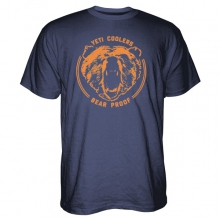 Bear Proof Short Sleeve Shirt by Yeti Coolers in Champaign Il