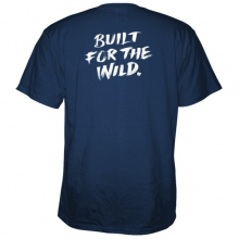 Built for the Wild Short Sleeve Pocket Shirt by Yeti Coolers in Dawsonville Ga