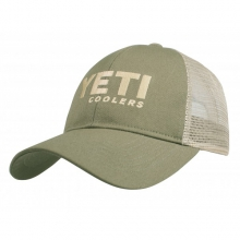 YETI Trucker Hat by Yeti Coolers in Little Rock Ar