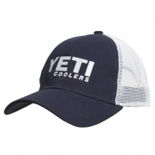 YETI Trucker Hat by Yeti Coolers in Peninsula Oh
