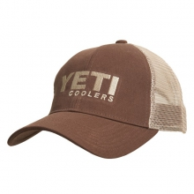 YETI Trucker Hat by Yeti Coolers in Tuscaloosa Al