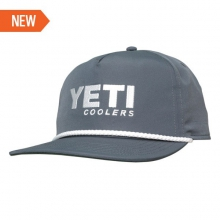 YETI Rope Hat by Yeti Coolers in Tulsa Ok