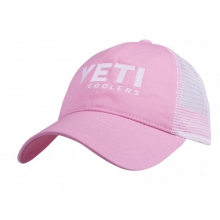 YETI Ladies' Low Pro Hat by Yeti Coolers in Iowa City Ia