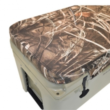 YETI Tundra 45 Cushion: Max4 by Yeti Coolers in Sandy Ut