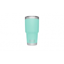 Rambler 30oz Tumbler w/MagSlider Seafoam by YETI in Glenwood Springs CO