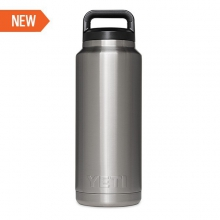 Rambler Bottle 36 oz by Yeti Coolers in Sandy Ut