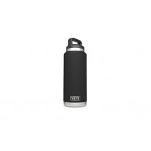Rambler 36oz Bottle Black