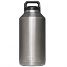 Rambler Bottle 64 oz by Yeti Coolers
