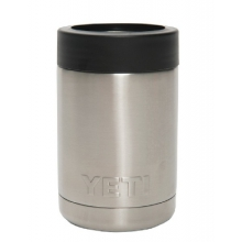 YETI Rambler Colster by Yeti Coolers in Sandy Ut