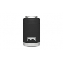 Rambler Colster Black by YETI in Glenwood Springs CO