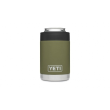 Rambler Colster Olive Green by YETI in Glenwood Springs CO