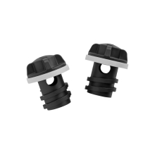 Drain Plug 2-Pack (Tundra, Roadie) by YETI Coolers in Homewood Al