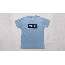 Billboard Short Sleeve by Yeti Coolers in Columbia Mo