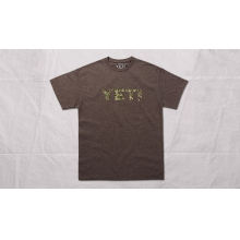Camo Logo Cotton SS Tee Vintage Brown Xl by YETI in Winsted Ct