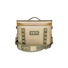 Hopper Flip 18 Field Tan by YETI in Glenwood Springs CO