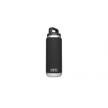 Rambler 26oz Bottle Black by YETI in Glenwood Springs CO