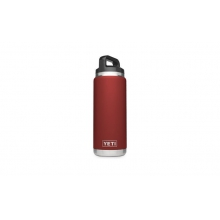 Rambler 26oz Bottle Brick Red by YETI in Glenwood Springs CO