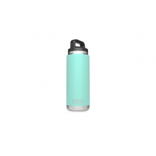 Rambler 26oz Bottle Seafoam by YETI in Bentonville Ar