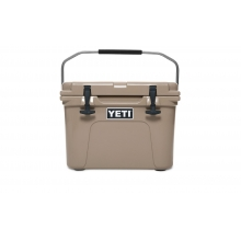 Roadie 20 Desert Tan by YETI