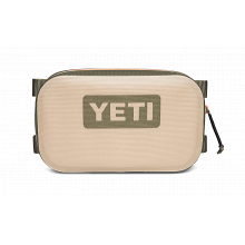 YETI Sidekick - Field Tan Blaze Orange