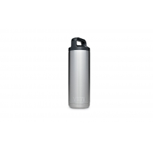 Rambler Bottle 18oz - Stainless Steel