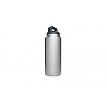 Rambler Bottle 36oz - Stainless Steel by YETI in Carbondale CO