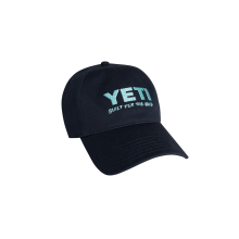 Lifestyle Full Panel Low Pro Hat Navy by YETI in Grand Blanc MI