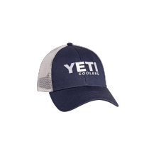 Trucker Hat Navy by YETI in Longmont CO