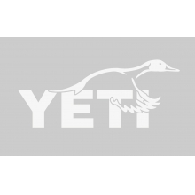 Sportsman's Decal - Pintail Duck