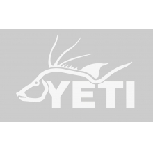 Sportsman's Decal - Hogfish
