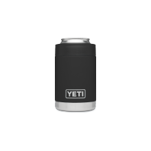 Rambler Colster Black by YETI in Golden Co