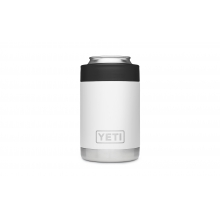 Rambler Colster White by YETI in Grand Blanc MI