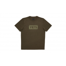 Logo Badge HOlive Mid Wt. TriBlend SST XXL by YETI