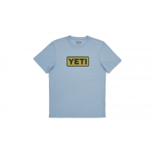 Logo Badge Hcblue Mid Wt. Triblend SST XXL by YETI