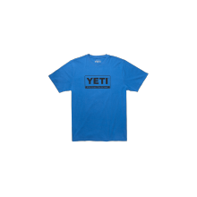Billbrd MW Cotton SS T Tahoe Blu M by YETI