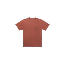 Bftw Pocket Mw Cotton Ss T Desert XL