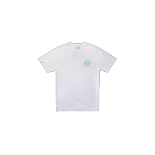 Fish Comp MW Cotton SS T White S