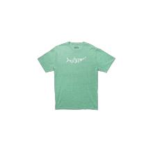 Drink Like A Fish T-Shirt - Kelly Green - M