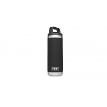 Rambler 18oz Bottle Black by YETI in Long Beach CA