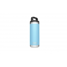 Rambler 18oz Bottle Sky Blue by YETI in Long Beach CA