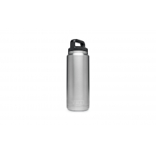 Rambler Bottle 26oz - Stainless Steel