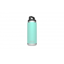 Rambler 26oz Bottle Seafoam by YETI
