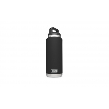 Rambler 36oz Bottle Black by YETI