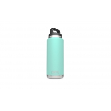Rambler 36oz Bottle Seafoam by YETI