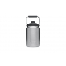 Rambler Half Gallon Jug - Stainless Steel