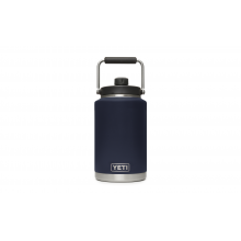 Rambler One Gallon Jug - Navy by YETI in Redding CA