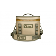 Hopper Flip 8 Field Tan by YETI in Glenwood Springs CO