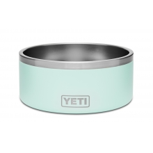 Boomer 8 Dog Bowl - Seafoam Green